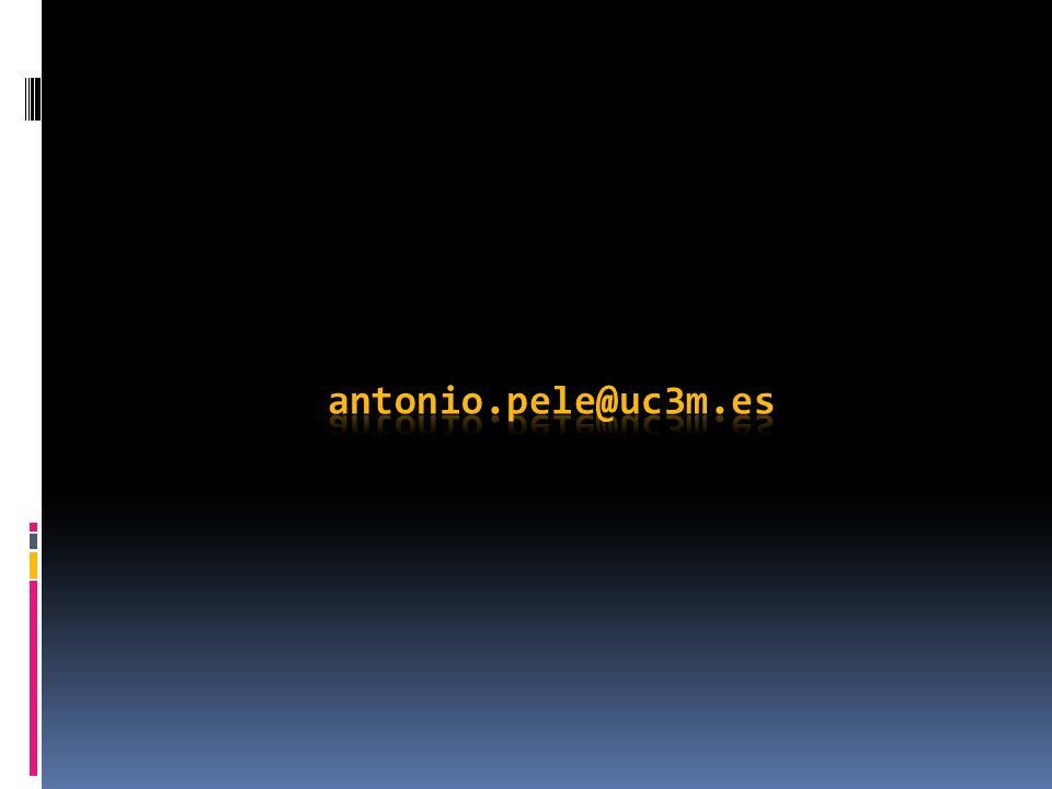 antonio.pele@uc3m.es