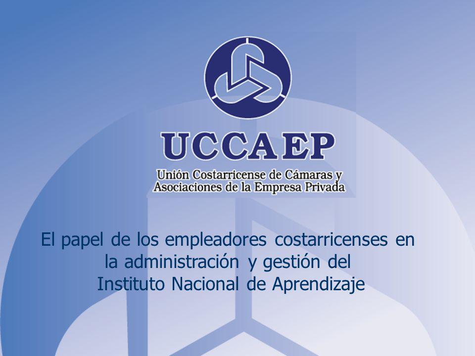 El papel de los empleadores costarricenses en