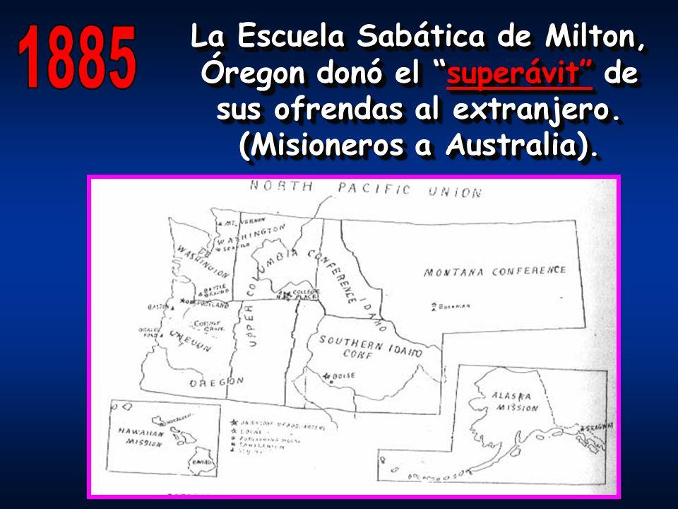 (Misioneros a Australia).