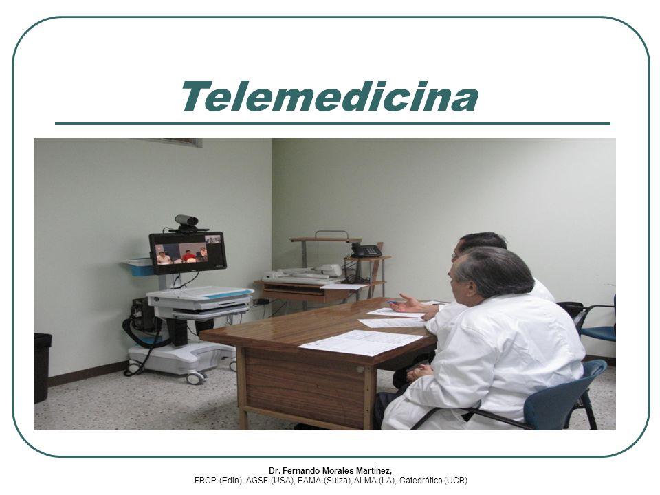 Dr. Fernando Morales Martínez,