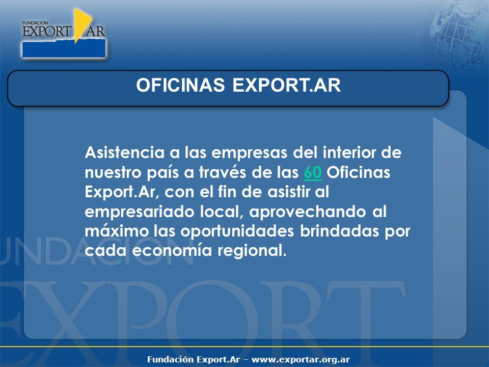 OFICINAS EXPORT.AR