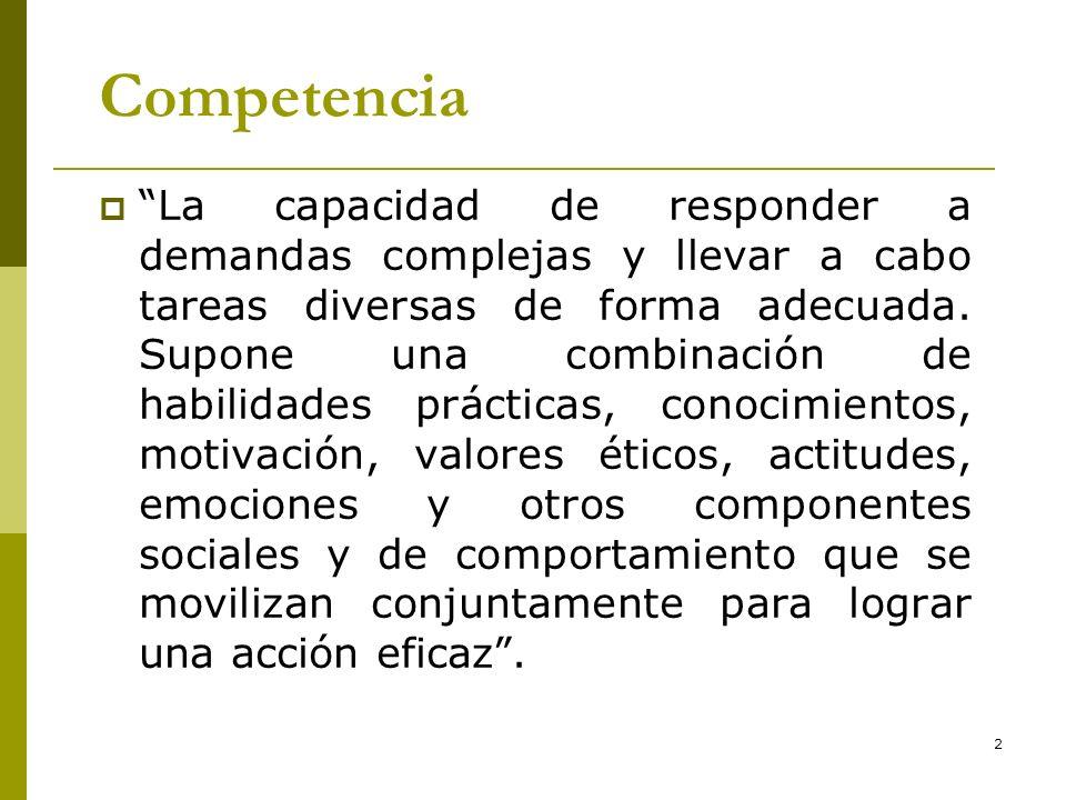 * 16/07/96. Competencia.