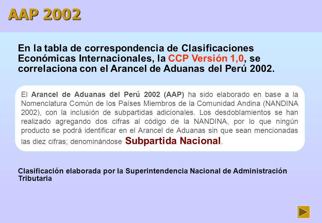 AAP 2002