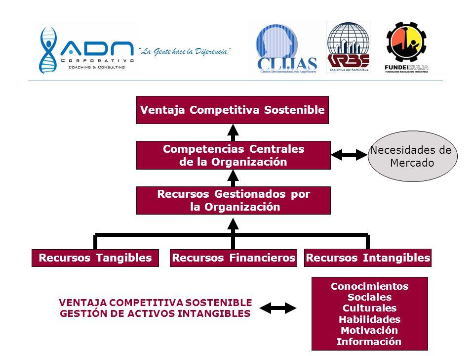 Ventaja Competitiva Sostenible