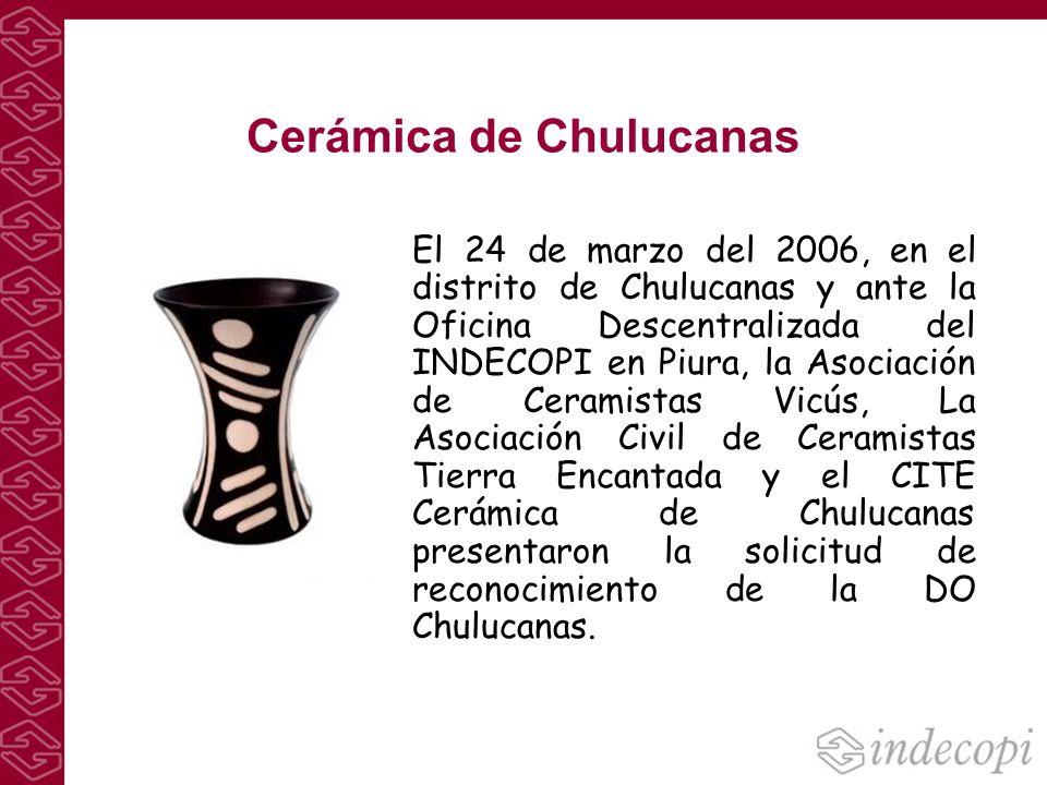 Cerámica de Chulucanas