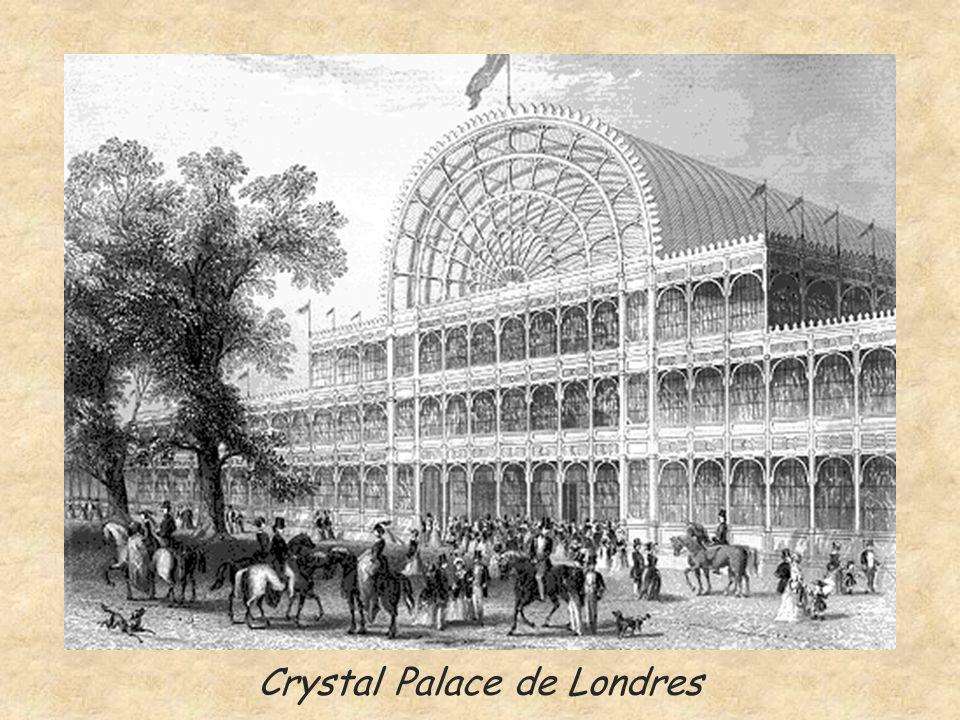 Crystal Palace de Londres