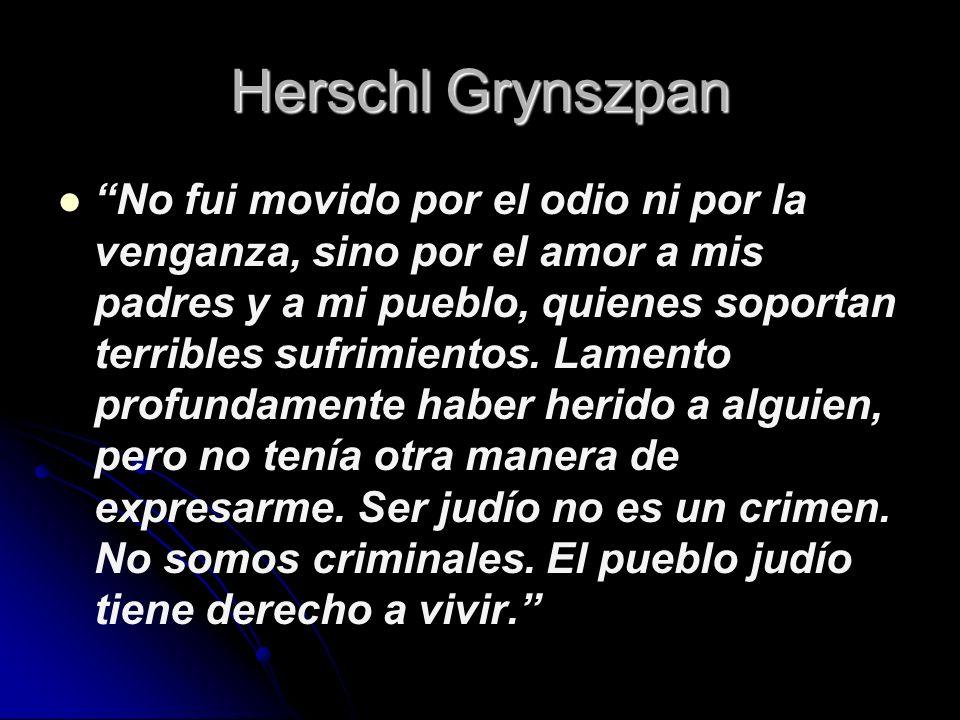 Herschl Grynszpan