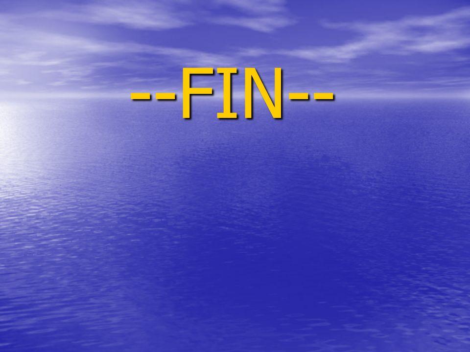 --FIN--