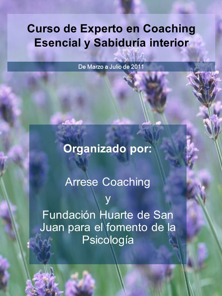 Fundación Huarte de San Juan para el fomento de la Psicología