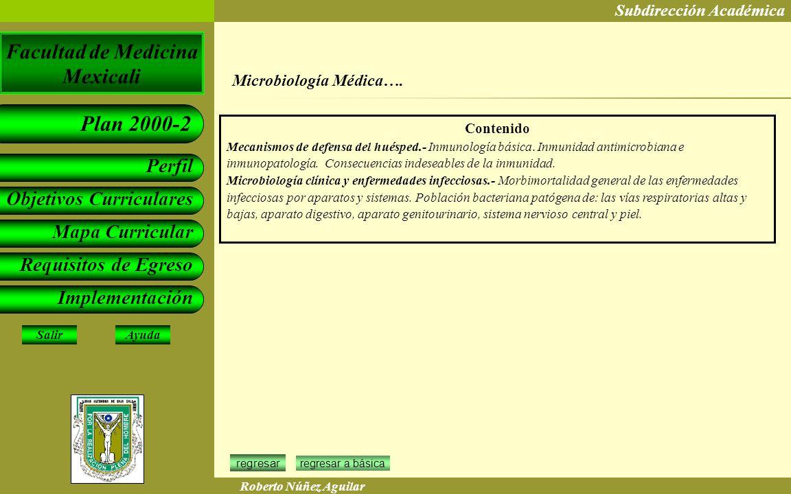 Microbiología Médica….