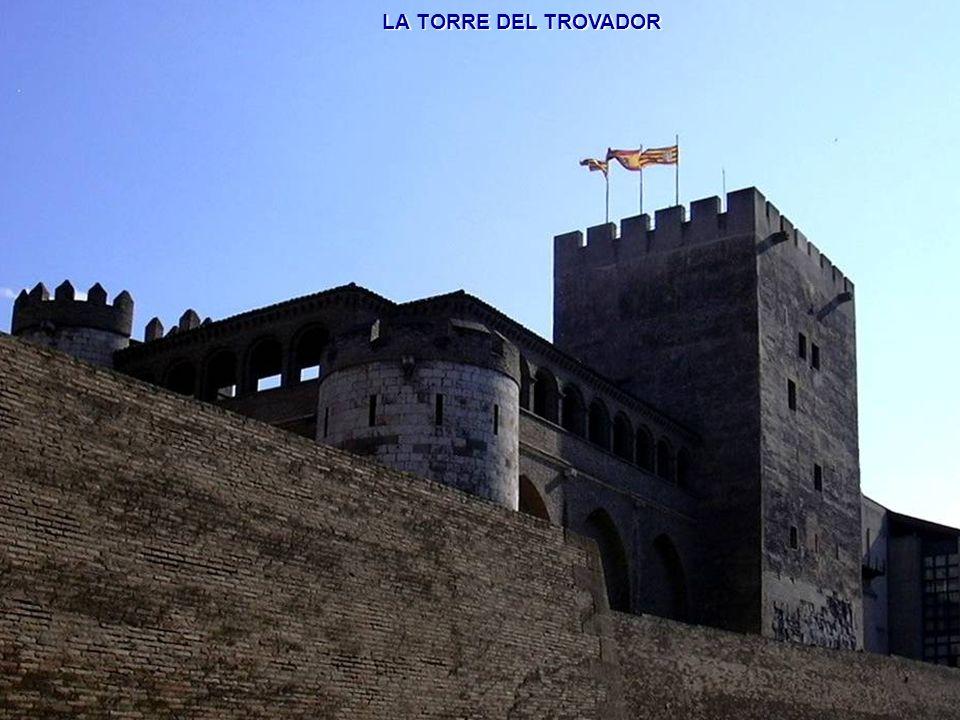 LA TORRE DEL TROVADOR www.vitanoblepowerpoints.net
