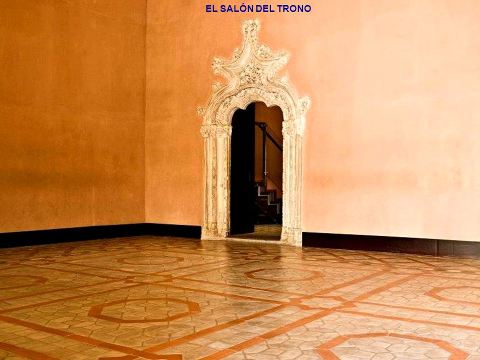 EL SALÓN DEL TRONO www.vitanoblepowerpoints.net