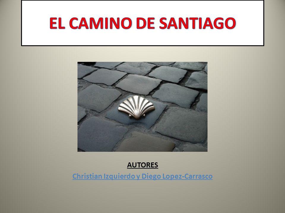 AUTORES Christian Izquierdo y Diego Lopez-Carrasco