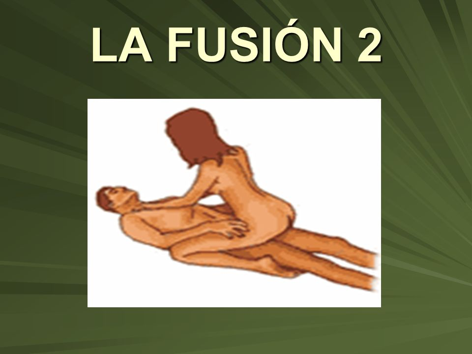 LA FUSIÓN 2