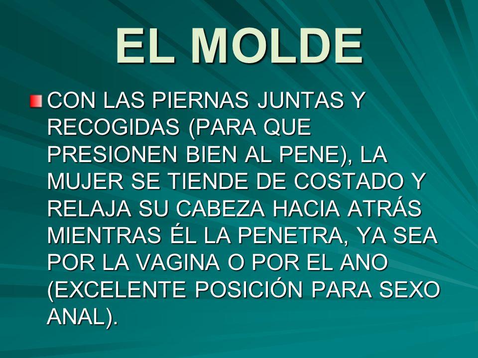 EL MOLDE