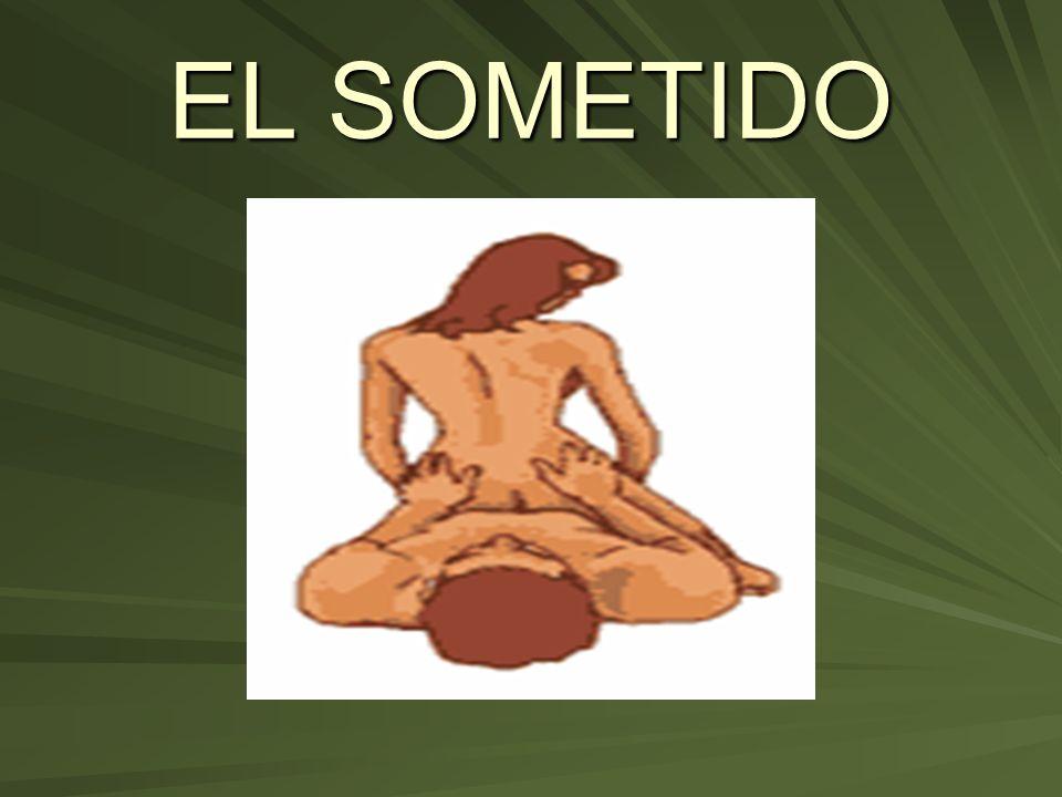 EL SOMETIDO