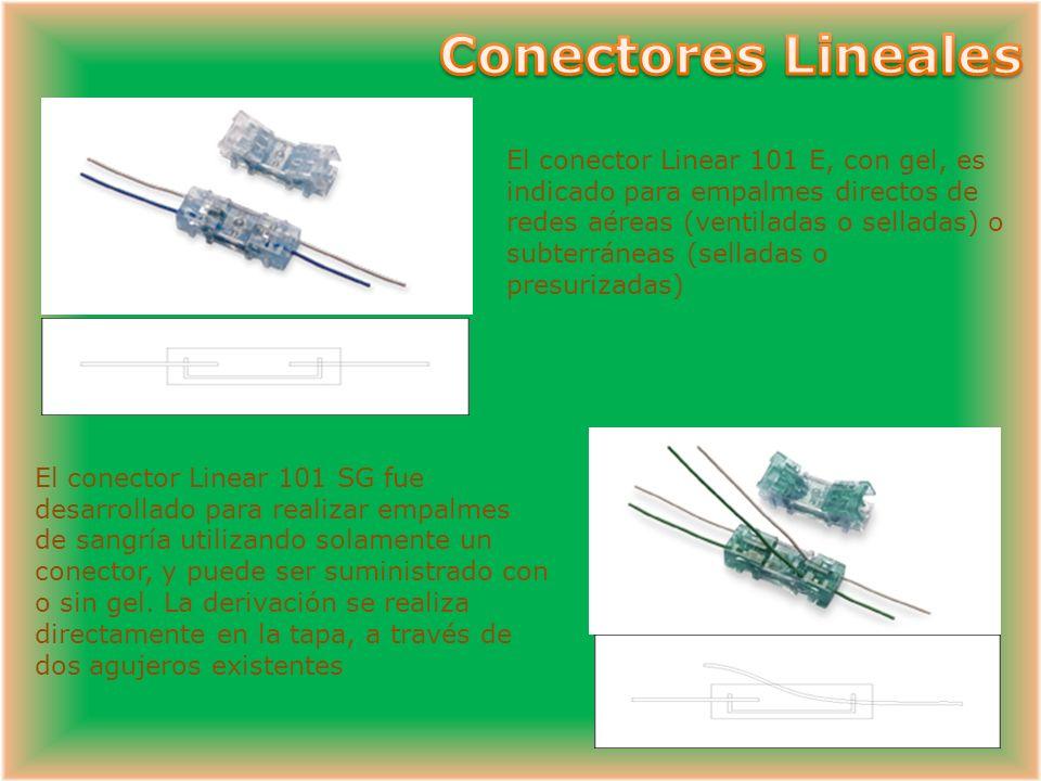 Conectores Lineales