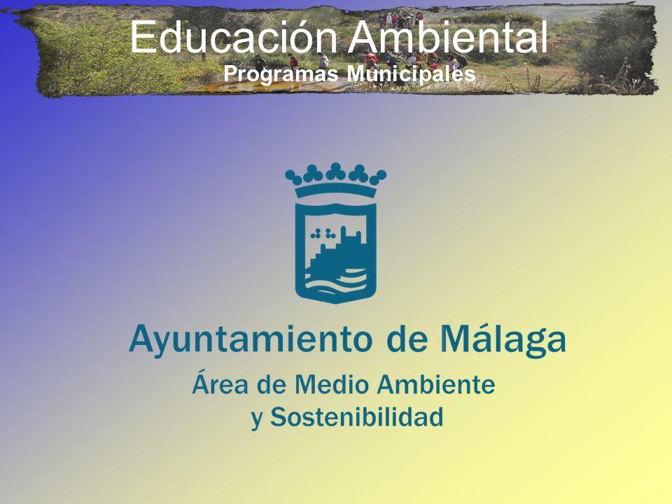 Programas Municipales