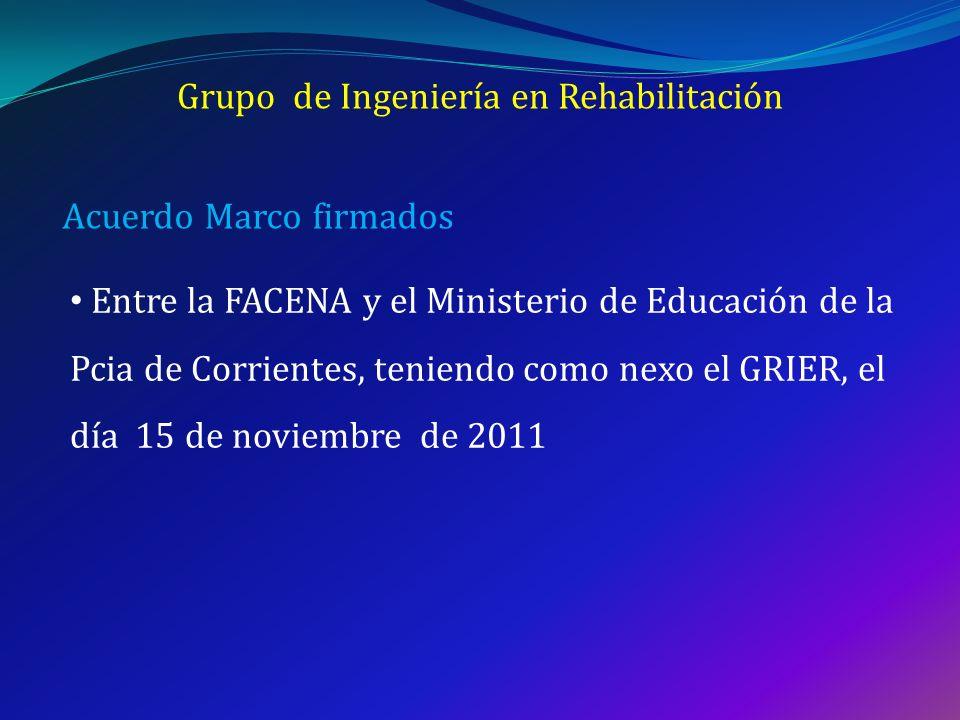Grupo de Ingeniería en Rehabilitación