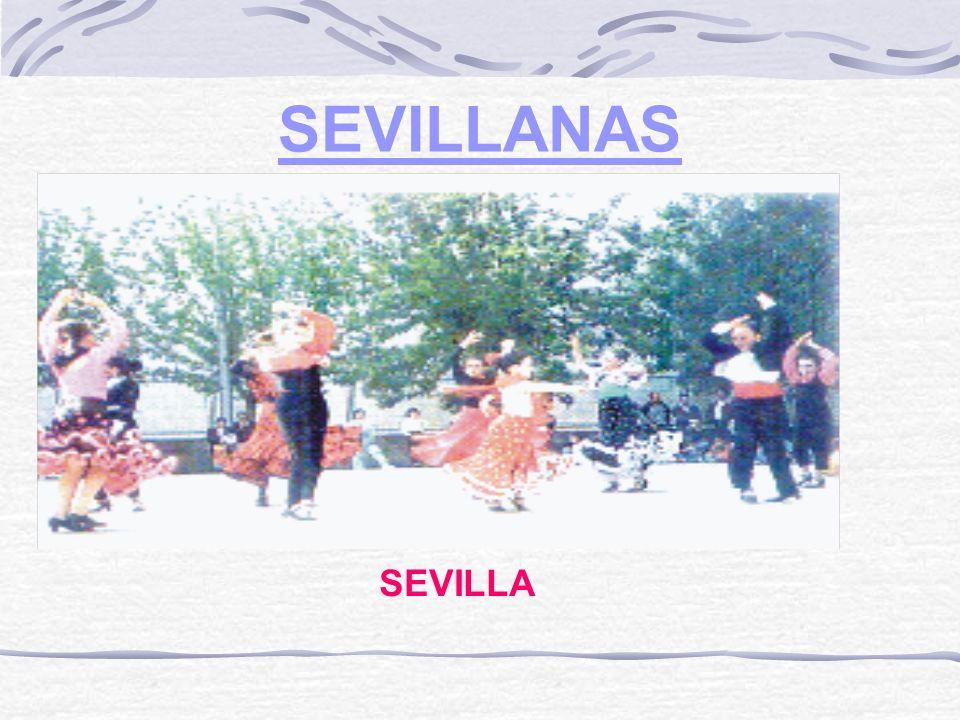 SEVILLANAS SEVILLA