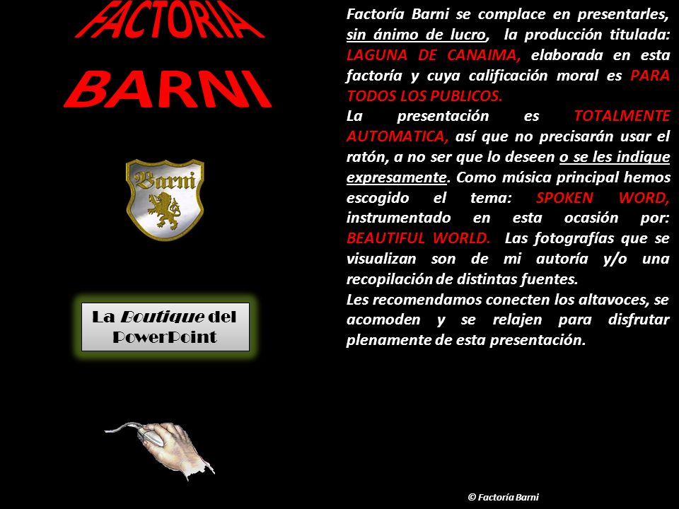 FACTORIABARNI.