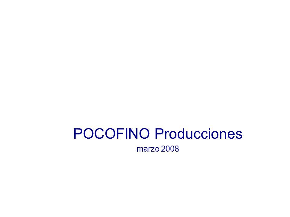 POCOFINO Producciones