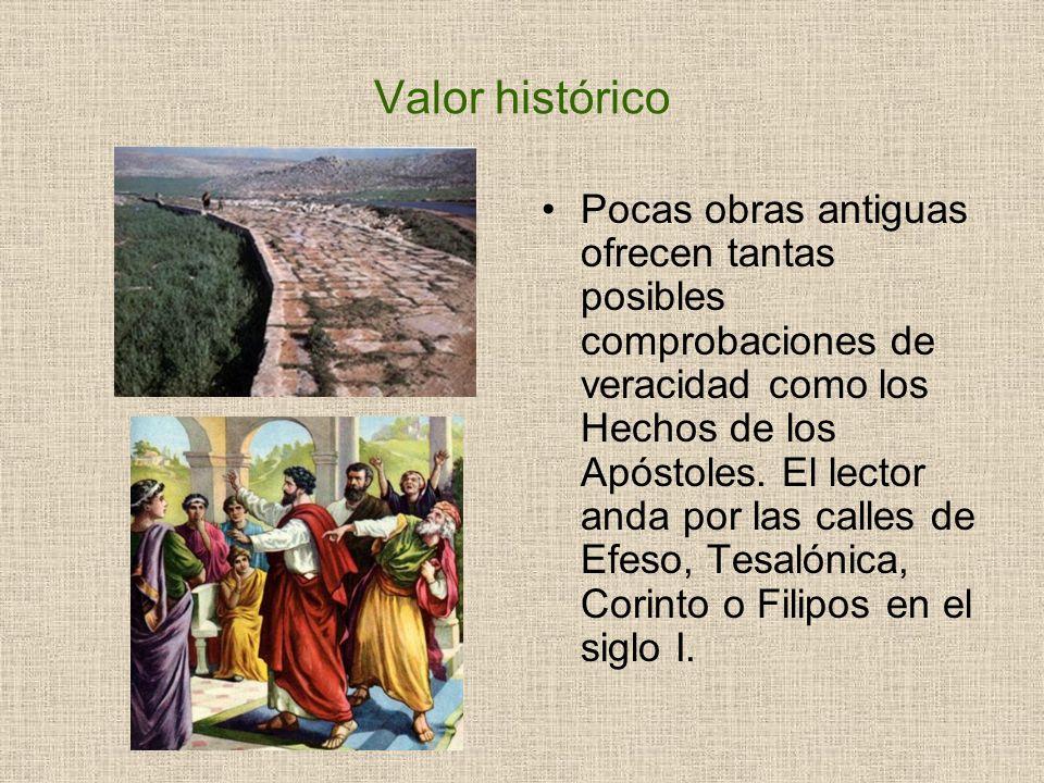 Valor histórico