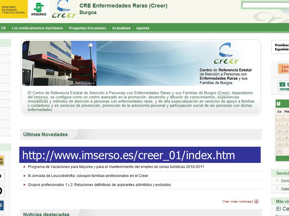 http://www.imserso.es/creer_01/index.htm
