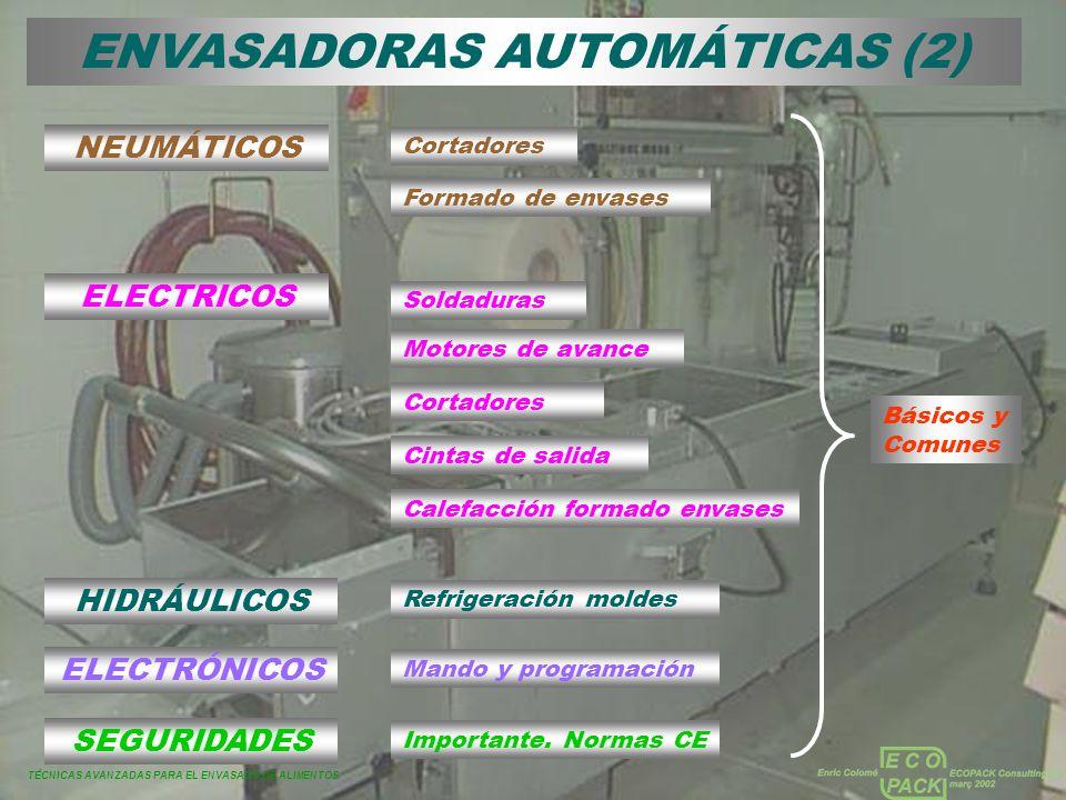 ENVASADORAS AUTOMÁTICAS (2)