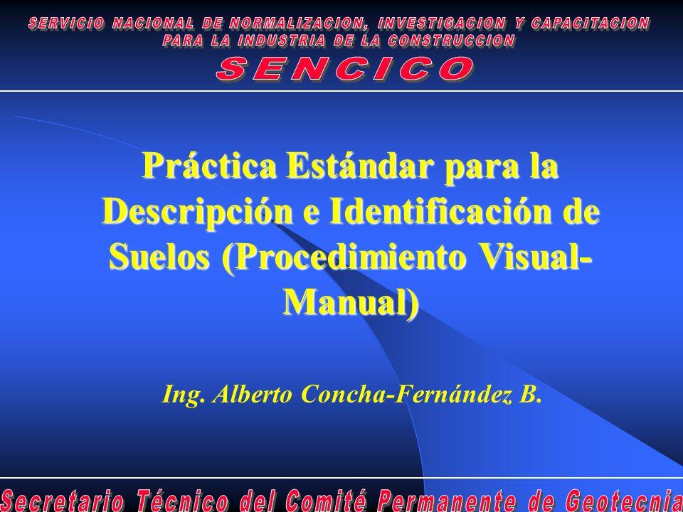 SERVICIO NACIONAL DE NORMALIZACION, INVESTIGACION Y CAPACITACION