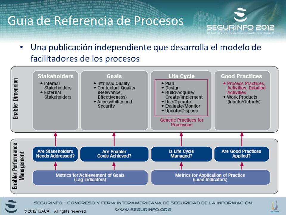 Guia de Referencia de Procesos