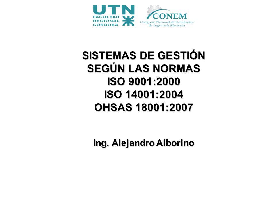 Ing. Alejandro Alborino