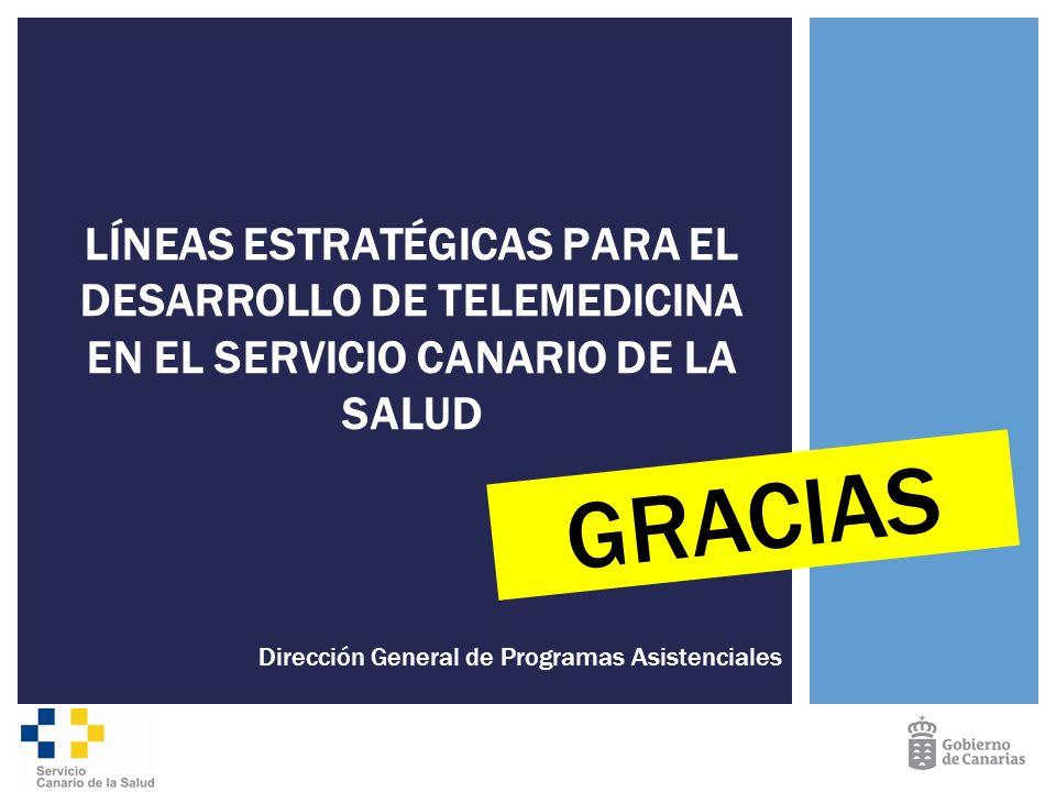Dirección General de Programas Asistenciales