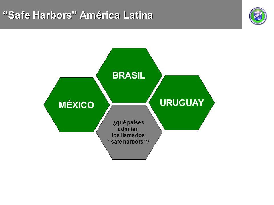 Safe Harbors América Latina