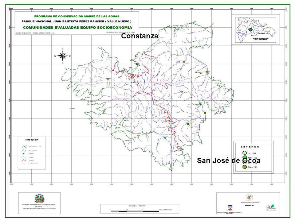 Constanza San José de Ocoa