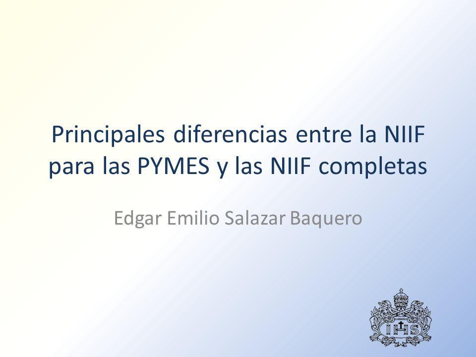Edgar Emilio Salazar Baquero