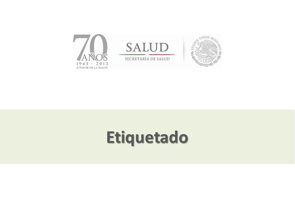 Etiquetado Julio, 2013