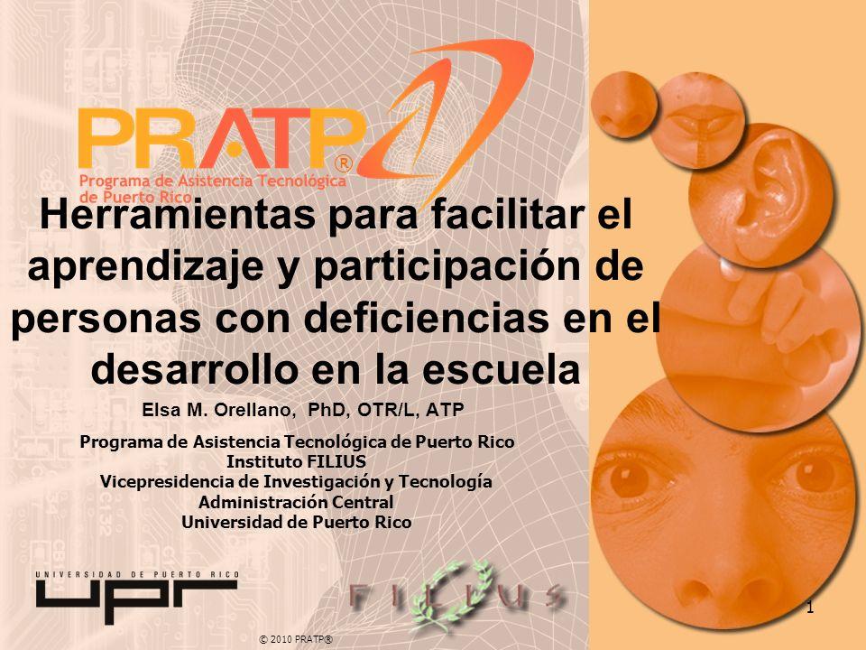 Elsa M. Orellano, PhD, OTR/L, ATP