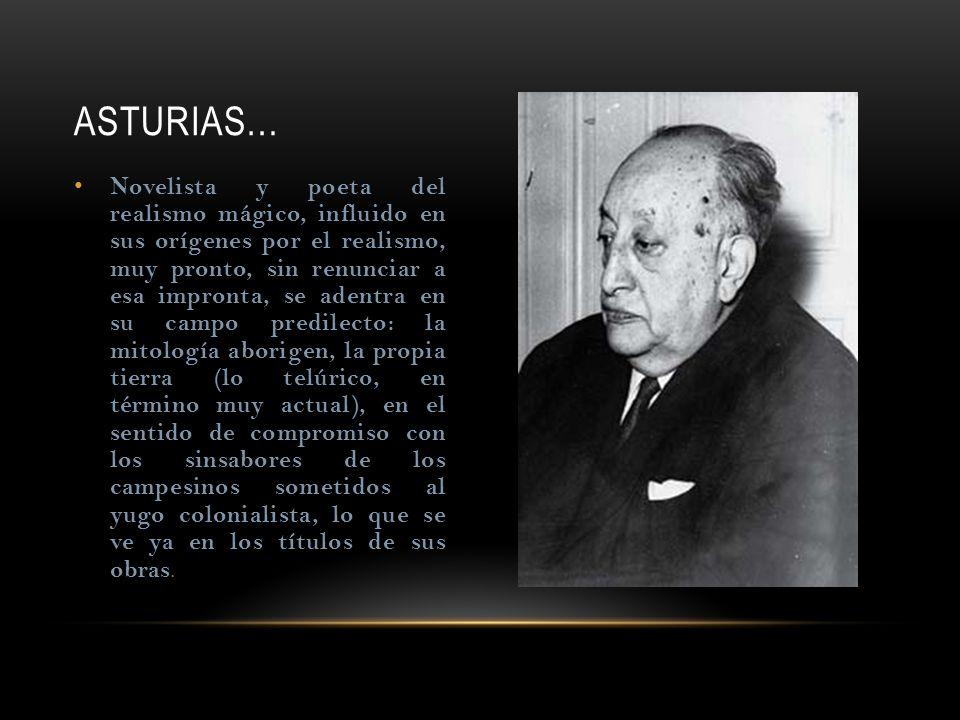 Asturias…