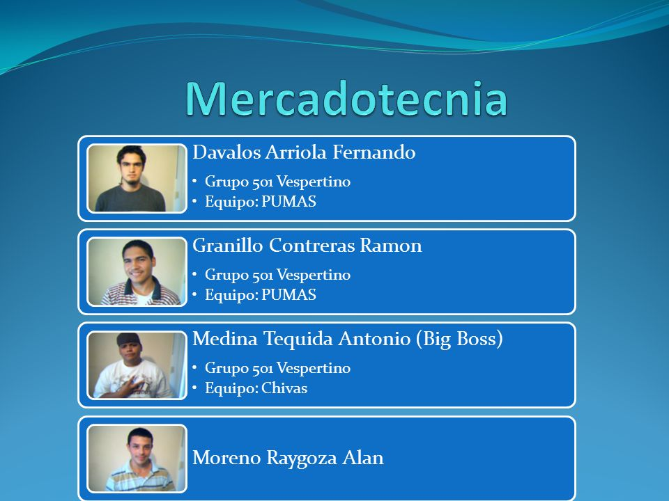 Mercadotecnia Davalos Arriola Fernando Grupo 501 Vespertino