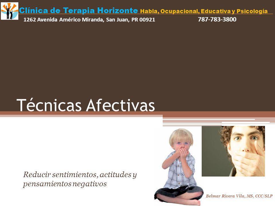 Clínica de Terapia Horizonte Habla, Ocupacional, Educativa y Psicología