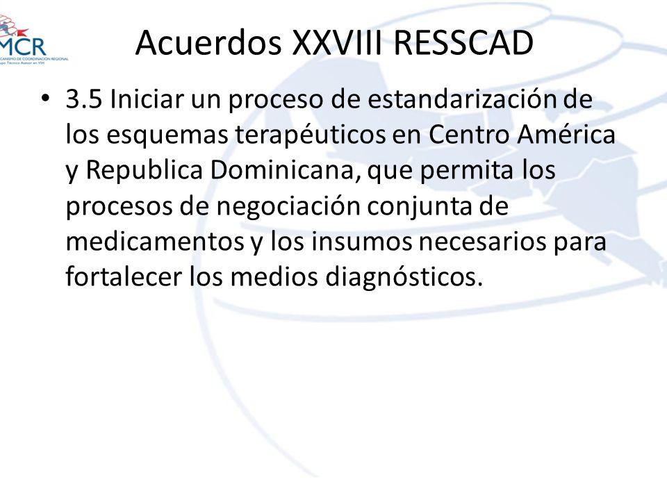 Acuerdos XXVIII RESSCAD