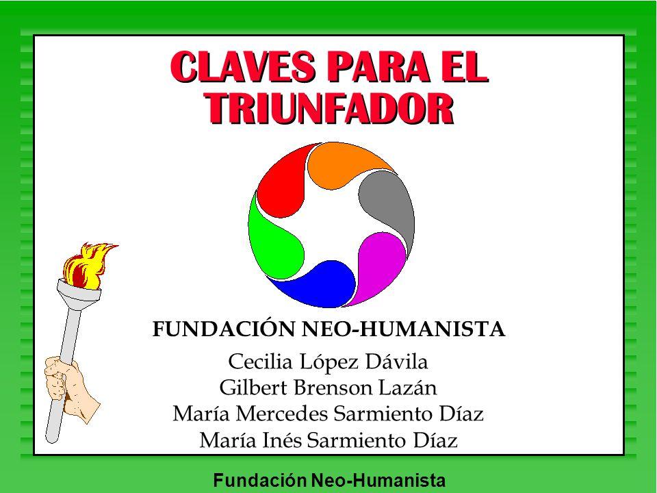 CLAVES PARA EL TRIUNFADOR