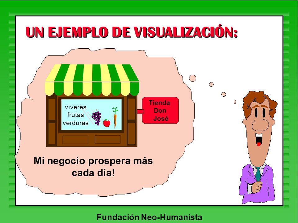 UN EJEMPLO DE VISUALIZACIÓN: