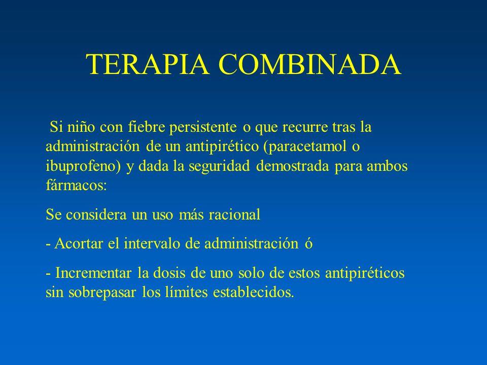 TERAPIA COMBINADA