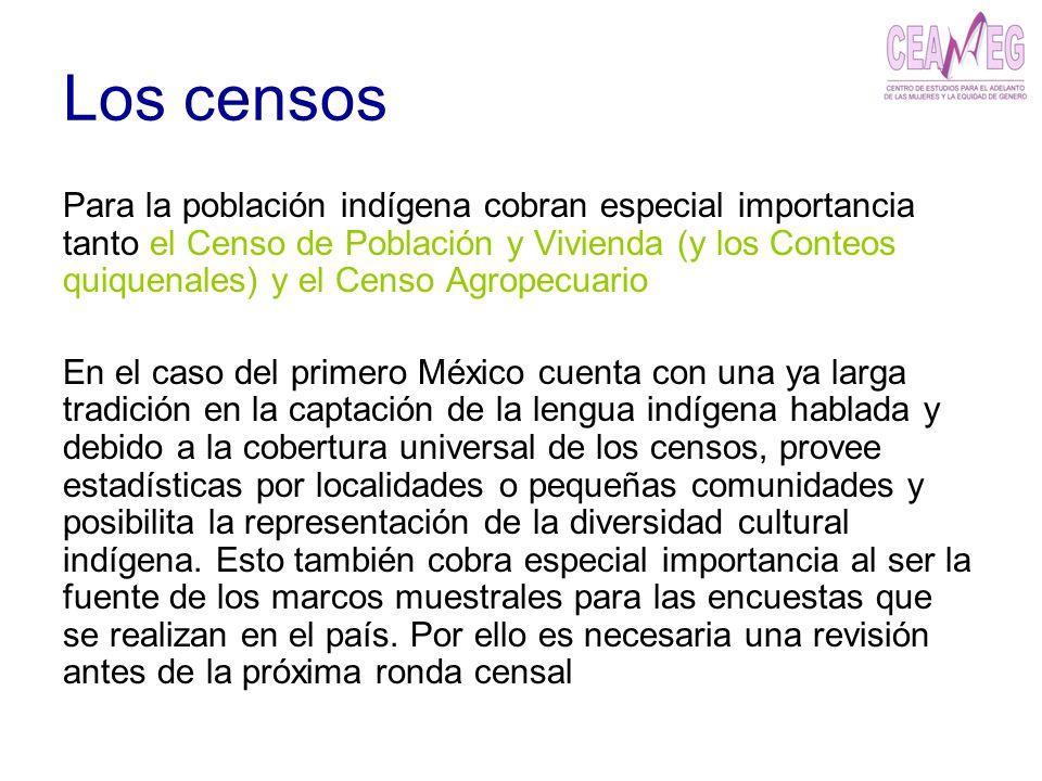 Los censos