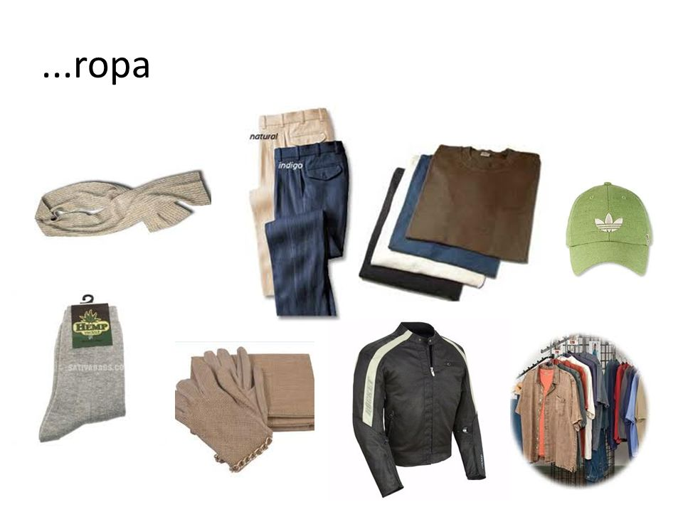 ...ropa