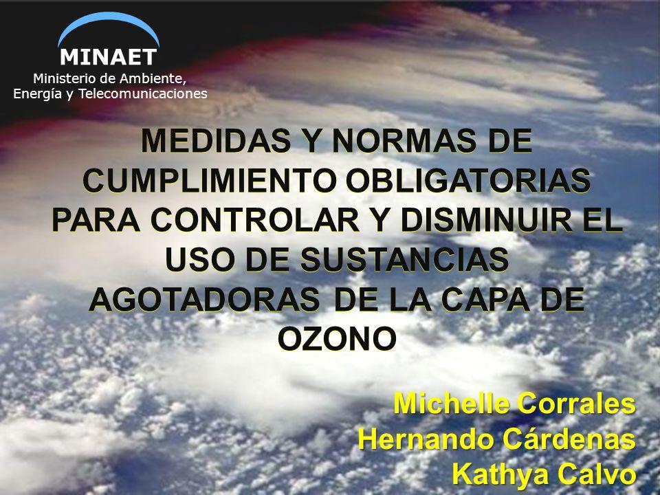 Ministerio de Ambiente, Energía y Telecomunicaciones