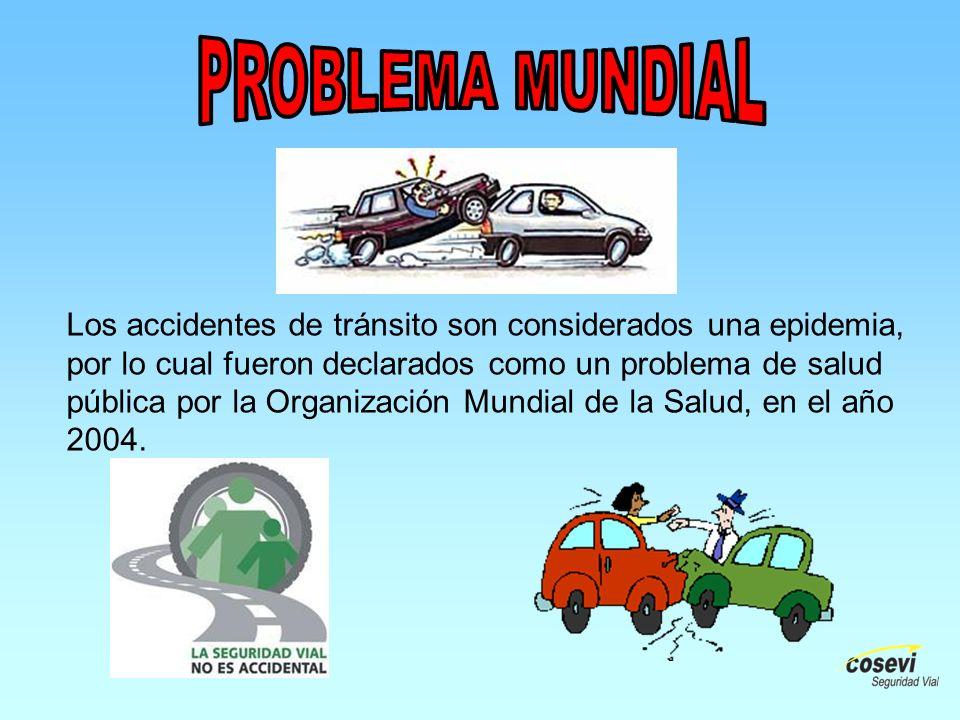 PROBLEMA MUNDIAL