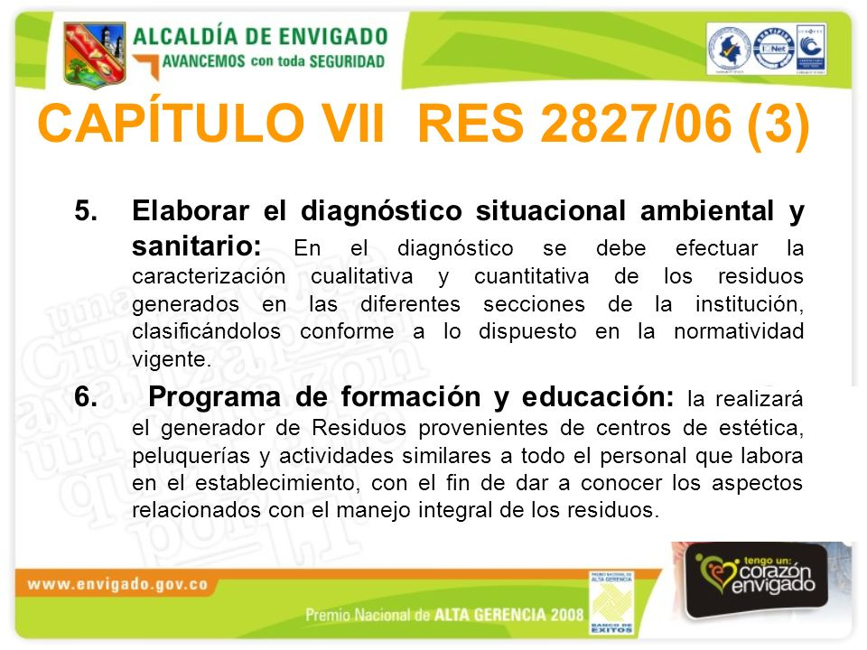 CAPÍTULO VII RES 2827/06 (3)